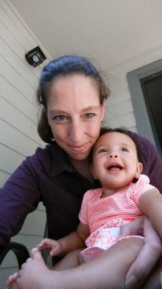 Maddie & Mommy