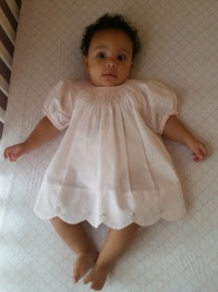 5 Month - Dress