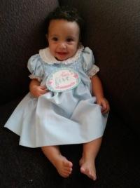 5 Months - Dress2