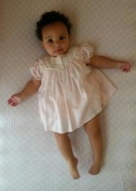5 Months - Dress3