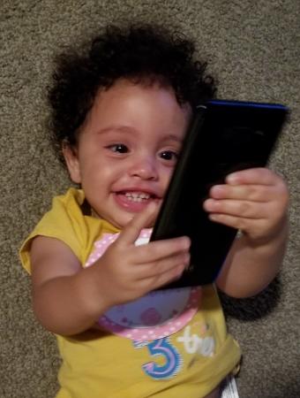 Maddie Phone2