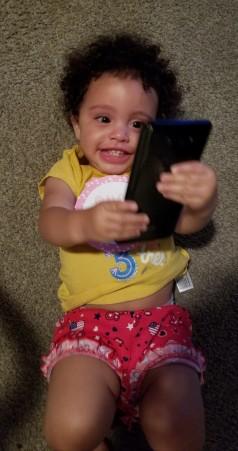 Maddie Phone3